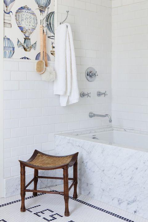 کاغذ دیواری قابل شست و شو، شیک و کلاسیک